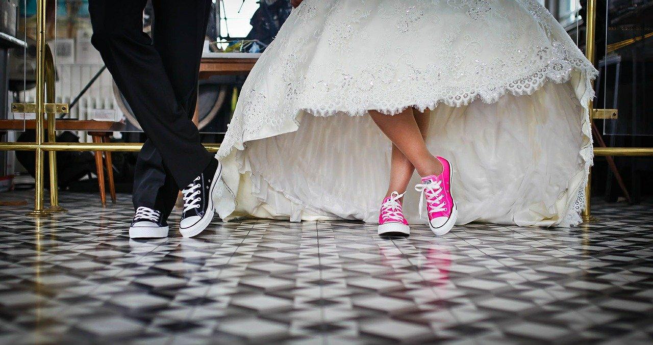 boję się wyjść za mąż