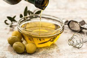 olejek do włosów bez spłukiwania
