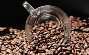 peeling kawowy przepis