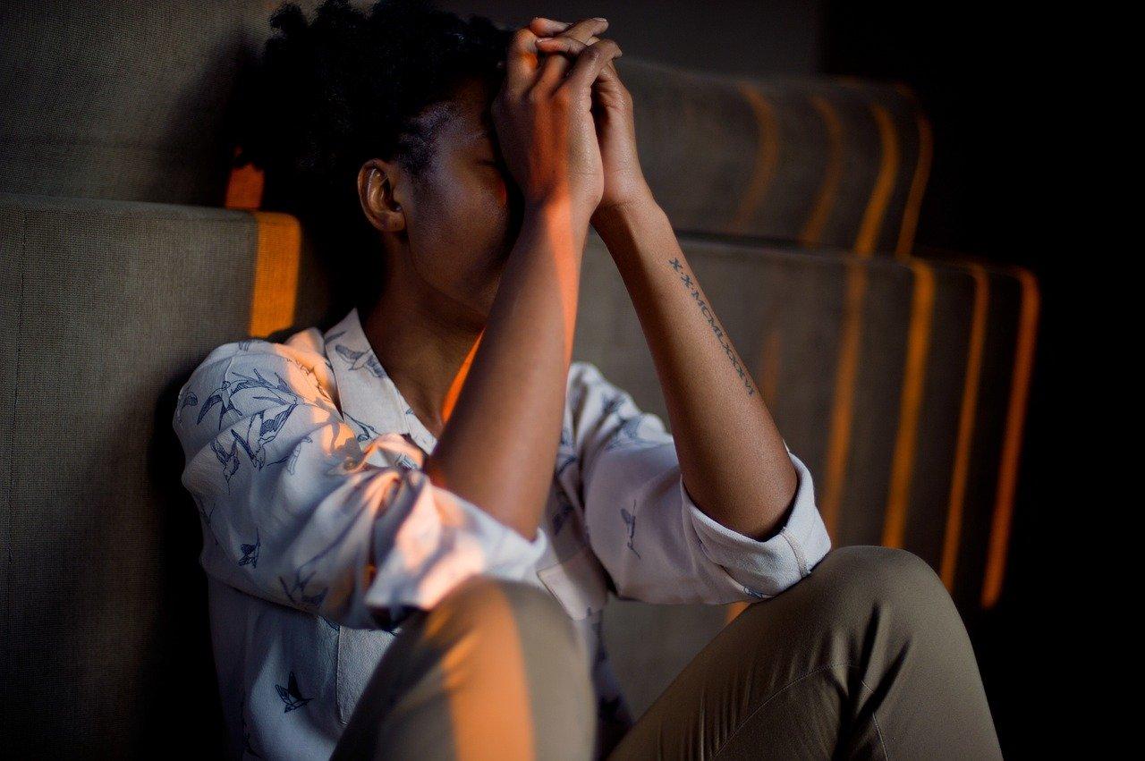 jak skutecznie rozładować stres
